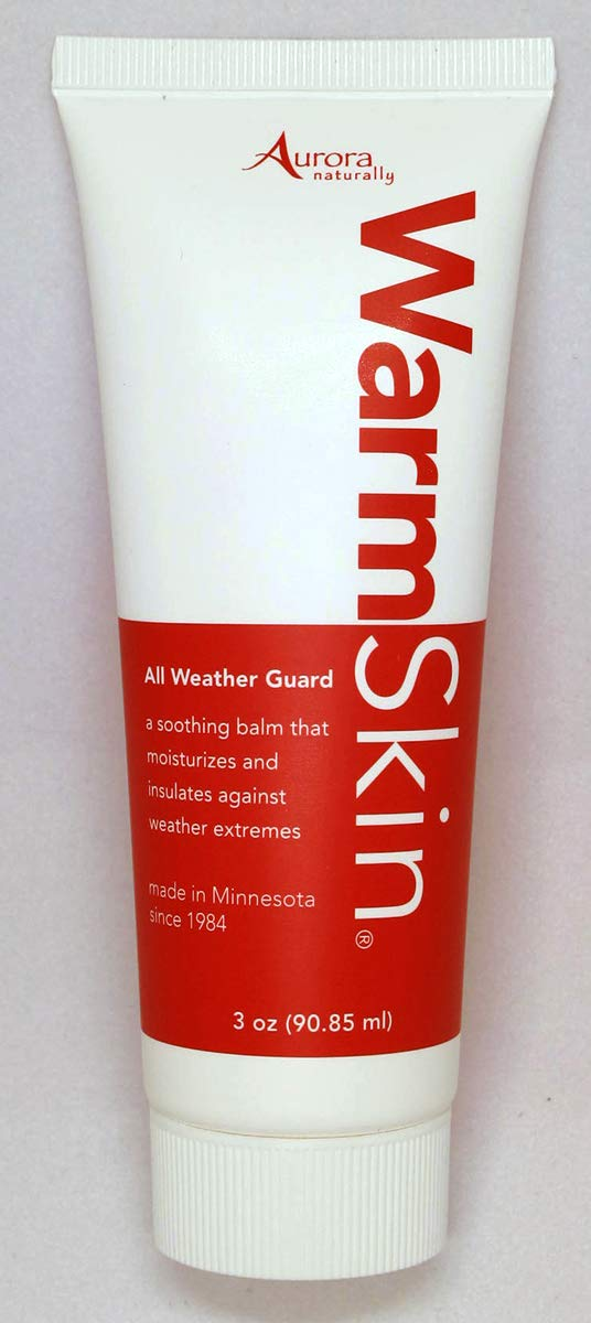 Warm Skin Fresno Mall 70% OFF Outlet All Weather Guard - Cold for Great Cream Barrier