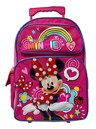 Junior Minnie Mouse Girl's 16