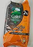 riso venere gallo da kg. 2 ( 1 busta 2 kg )