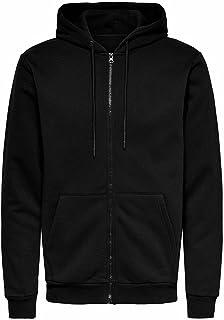 Only & Sons Onsceres Life Zip Thr. Hoodie Sweat Noos heren Sweater