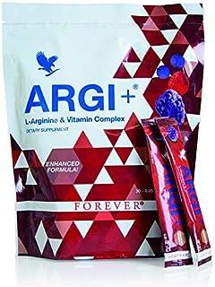 Argi+ 30 bolsitas - L-arginina y complejo vitamínico