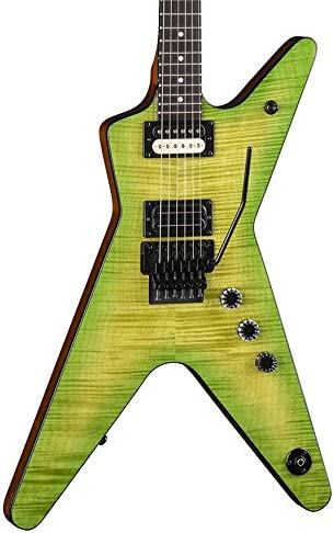 Dean Sales of New York Mall SALE items from new works Dimebag Dime Slime ML Electric Guitar