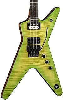 Dean Dimebag Dime Slime ML Electric Guitar
