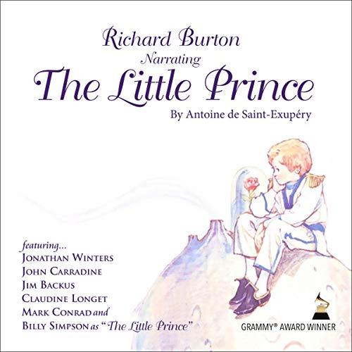 "The Little Prince: Grammy Award Winner ""Best Children's Recording"""