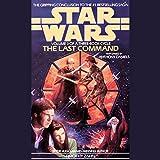 Bargain Audio Book - Star Wars  The Thrawn Trilogy  Book 3  Th