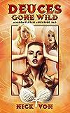 Deuces Gone Wild (A Harem Fantasy Adventure Book 2) (English Edition)