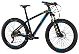Mongoose Ruddy Sport 27.5' Wheel Large Frame Size Black