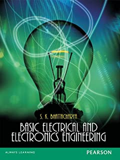 Best basic electrical and electronics engineering bhattacharya Reviews