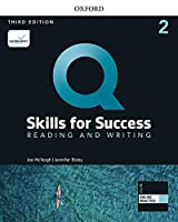 Q: Skills for Success: Level 2: Reading and Writing Student Book with iQ Online Practice