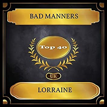Lorraine (UK Chart Top 40 - No. 21)