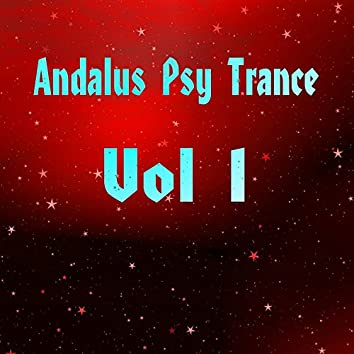 Andalus Psy Trance Vol 1