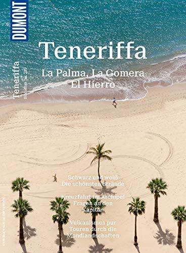 DuMont Bildatlas 219 Teneriffa: La Palma, La Gomera, El Hierro (DuMont BILDATLAS E-Book) (German Edition)