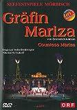Gräfin Mariza (La Comtesse Mariza) [Francia] [DVD]