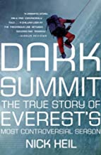 The Story Of The Story Of Everest