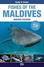 maldives fish book