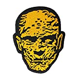 The Mummy Embroidered Iron on and sew on Patch Horror Movie Universal Monster