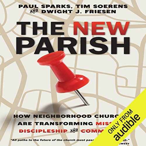 The New Parish cover art
