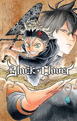 Black Clover: Book 1 (English Edition)