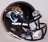 New 2019 Riddell Jacksonville Jaguars speed Mini Football Helmet