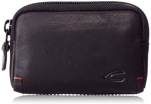 camel active Estuches de Llaves 181 701 60 Negro