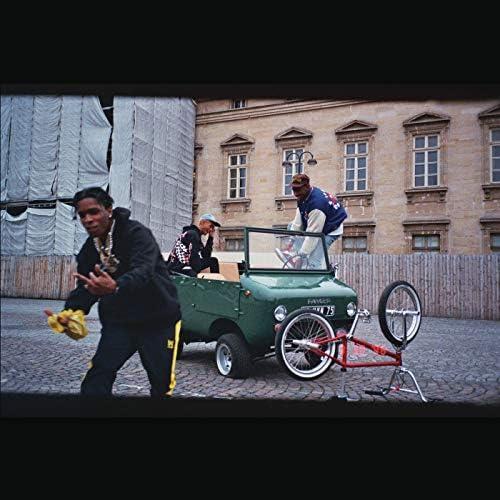 Tyler, The Creator & A$AP Rocky