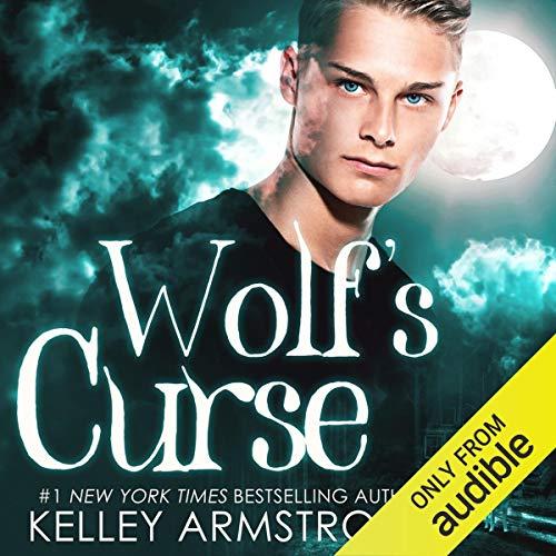 Wolf's Curse: Otherworld: Kate & Logan, Book 2