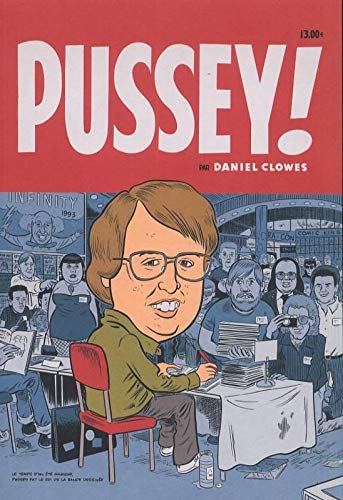 Pussey !