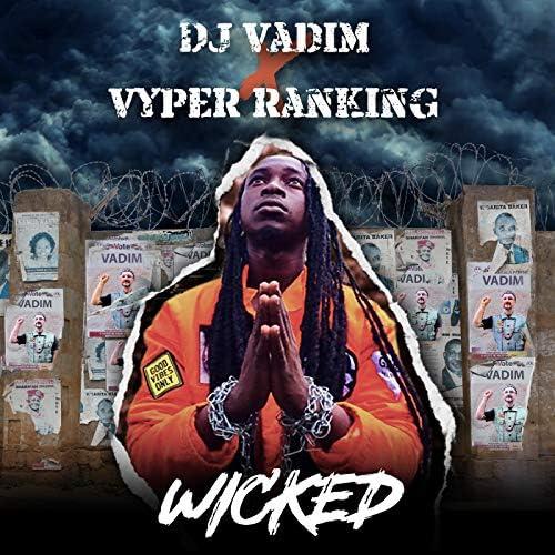 DJ Vadim & Vyper Ranking