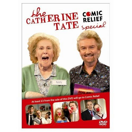 The Catherine Tate Comic Relief Special - Limited Edition...