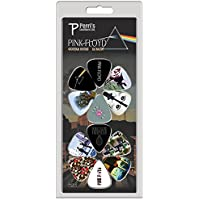Perri's Leathers LP12-PF1 - Púa (paquete de 12 uds.)