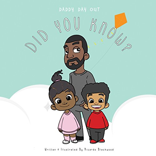 Daddy Day Out cover art