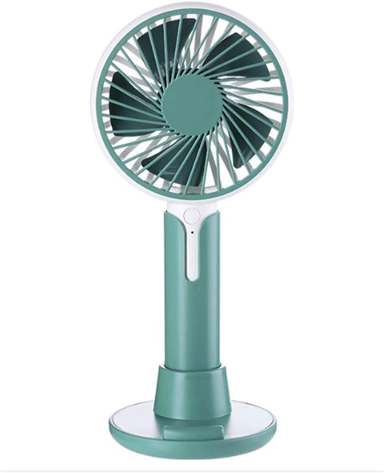 Jzhi SEAL limited product New mail order USB Handheld Fan Mobile Phone Holder Poc with Mini