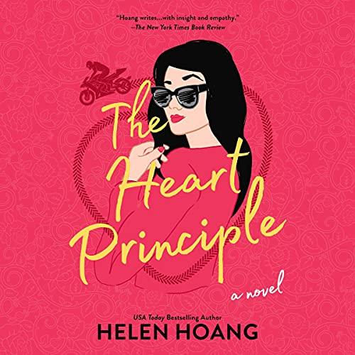 The Heart Principle cover art