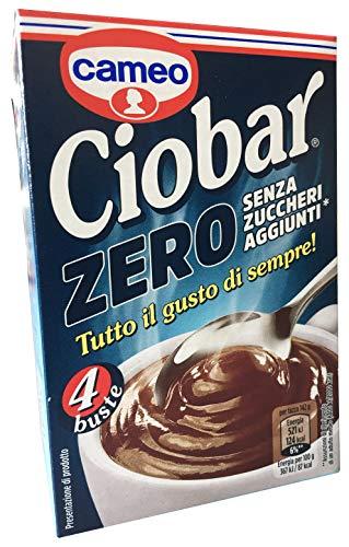 Cameo Ciobar Zero 4 x 76 gr