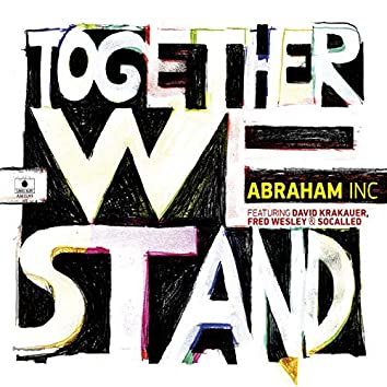 Together We Stand