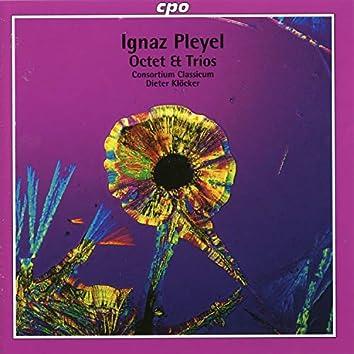 Pleyel: Octet & Trios