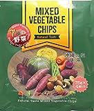 沖縄特産販売 やさいチップス(75g*4) 1袋