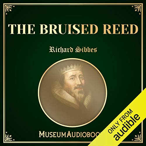 The Bruised Reed cover art