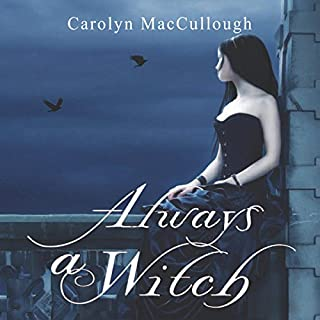 Always a Witch audiobook cover art