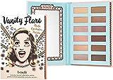 Eyeshadow Palette Vanity Flare Nude
