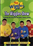 The Wiggles Show [DVD] Top Of The Tots And Lights, Camera, Action