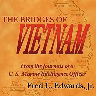 The Bridges of Vietnam audiobook cover art