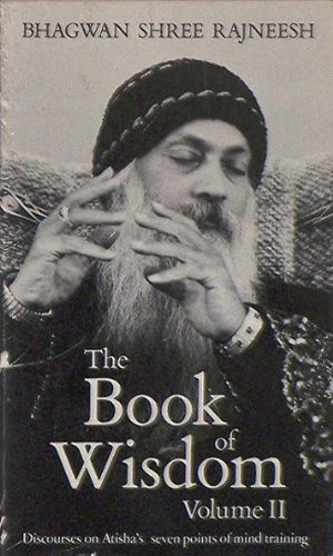 The Book Of Wisdom: Discourses On Atisha's Seven Points Of Mind Training