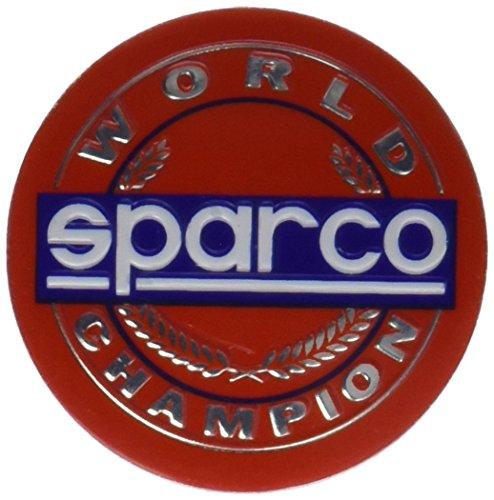 Claxon Sparco