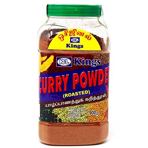 Curry Powder Roasted 900g