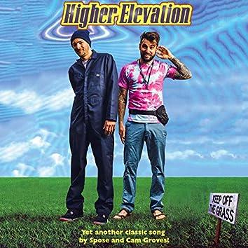 Higher Elevation