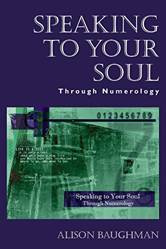 Speaking to Your Soul: Through Numerology