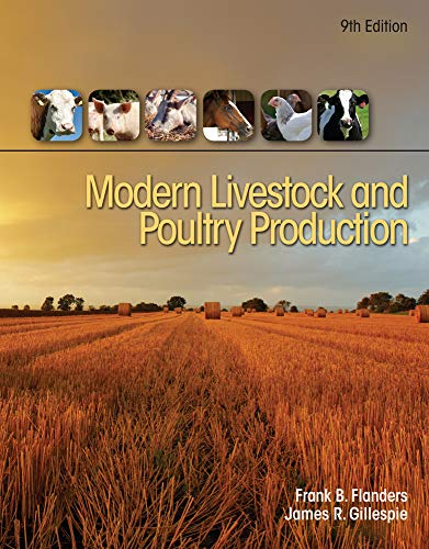 Modern Livestock & Poultry Production