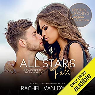 All Stars Fall cover art