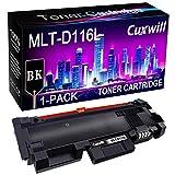 Cuxwill Cartuccia toner compatibile MLT-D116L D116L, per Samsung Xpress SL-M2835DW M2825ND M2825DW M2885FW M2675 M2675FN M2875FD M2625 M2626 M2676 M2825 M25 2826 M2876HN M2885FW Stampanti